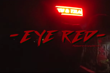 VIDEO: Klu – Eye Red (Directed Archery)