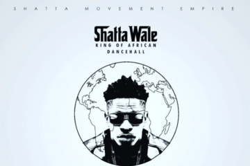 Shatta Wale – World Champion