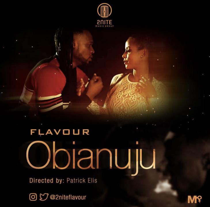VIDEO: Flavour - Obianuju