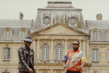 VIDEO: J.Martins ft. Ferre Gola – Ekelebe