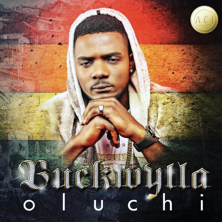 Buckwylla - Oluchi