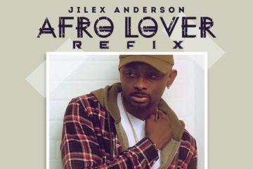 Sean Tizzle – Afro Lover | Refix (JiLex Anderson)