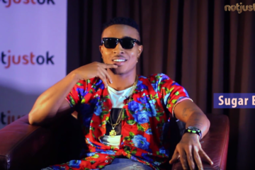 "Notjustok TV: Sugarboy Talks Success of ""Hola Hola"", ""Double"", Signing To G-Worldwide & More"