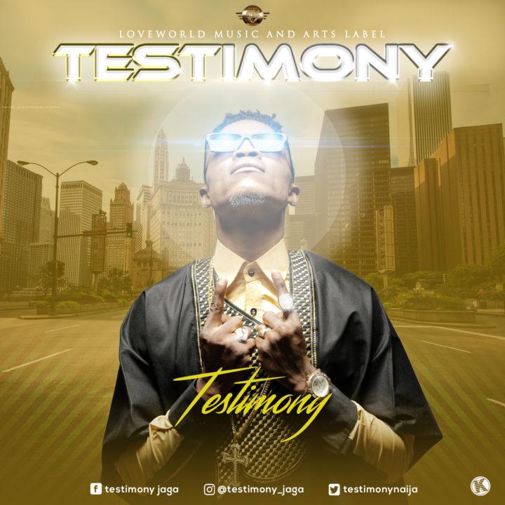 Testimony Testimony