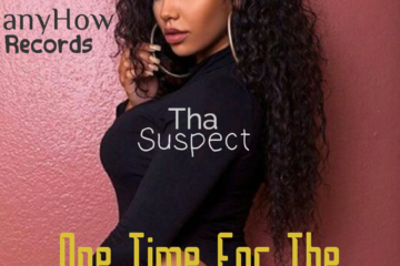 Tha Suspect – One Time For The Yansh | FREE Instrumental