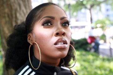 9 Things We Learned From Tiwa Savage's VIBE NEXT Magazine Feature