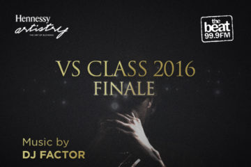 JOIN DOUGLAS JEKAN, IAMJIMMIE, VECTOR & MORE FOR THE HENNESSY ARTISTRY VS CLASS FINALE THIS THURSDAY