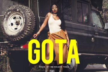 Victoria Kimani GOTA feat