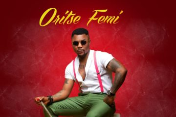 Oristefemi Unveils Album Art for New album 'Corporate Miscreant'
