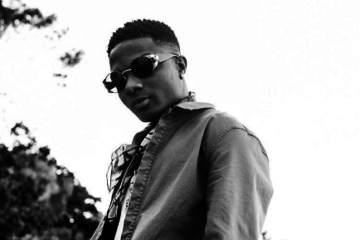 Wizkid Signs With Sony Music
