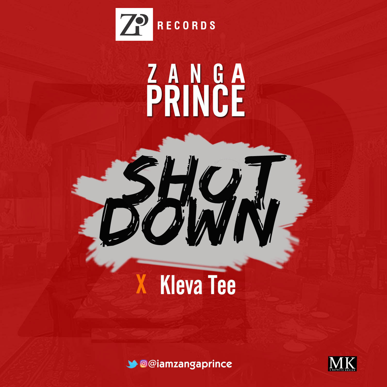 Zanga Prince - Shut Down