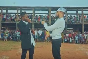 VIDEO: Zoro ft. Phyno – Achikolo