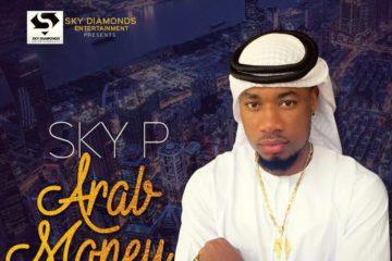 VIDEO: Sky P – Arab Money