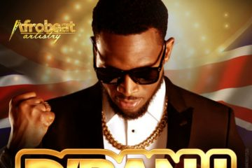 D'banj Announces UK Tour