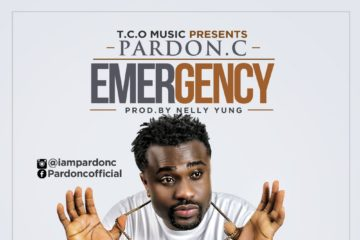 Pardon C – Emergency (prod. Nelly Yung)