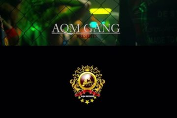 VIDEO: AQM Gang – Hands Up