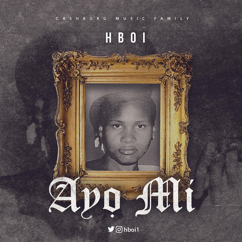 DOWNLOAD MP4 VIDEO: H Boi – Ayo Mi