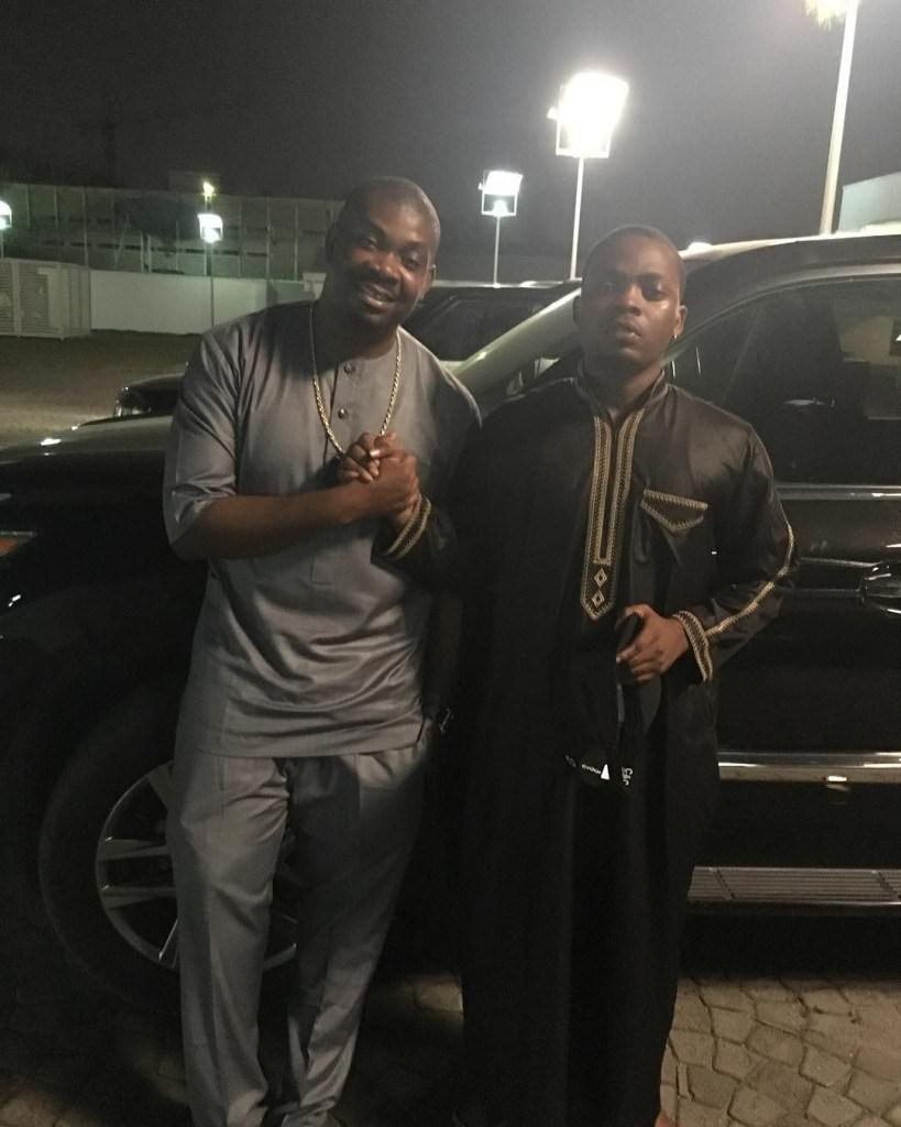 how-aliko-dangote-reportedly-settled-olamide-and-don-jazzys-feud