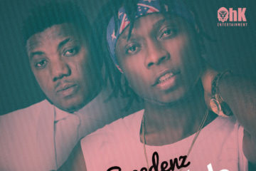 Eveedenz ft. CDQ – Bamidele (prod. KillerTunes)