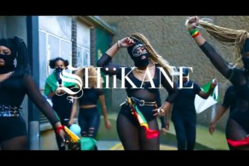 VIDEO: SHiiKANE – Loke