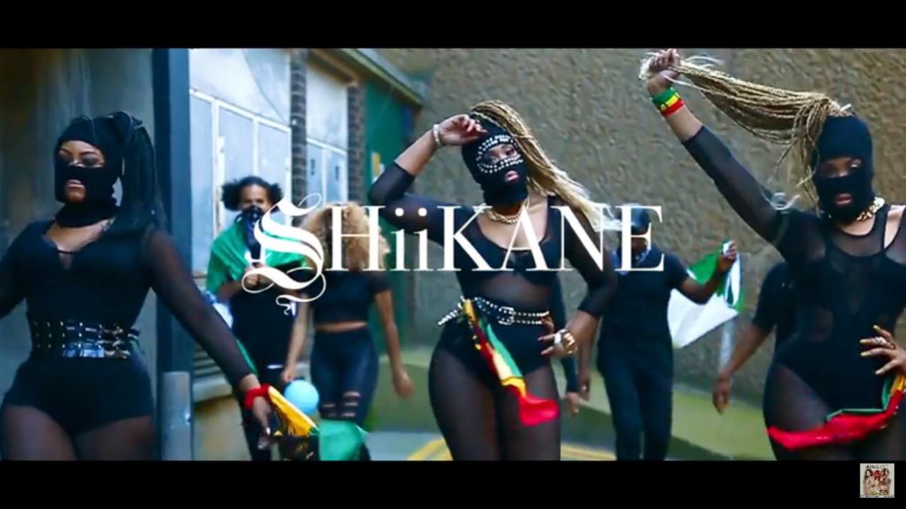 DOWNLOAD MP4 VIDEO: SHiiKANE – Loke