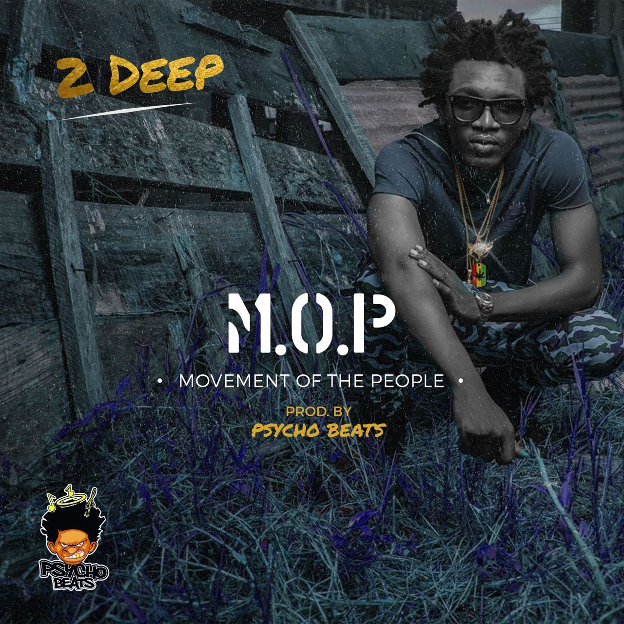 2Deep – M.O.P (Movement Of The People)