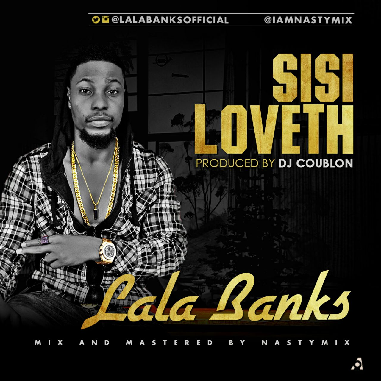 Lala Banks – Sisi Loveth