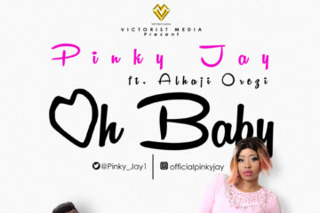 VIDEO: Pinky Jay ft. Orezi – Oh Baby