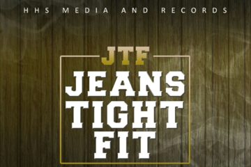 HHS ft. Buffalo Souljah x MegMafia  – Jeans Tight Fit (JTF)
