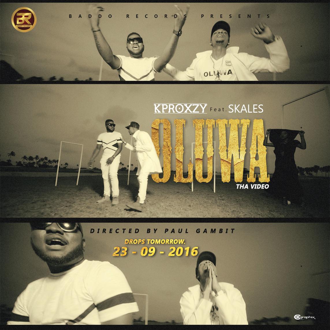 VIDEO: Kproxzy – Oluwa ft. Skales