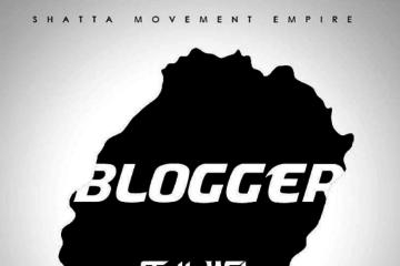 Shatta Wale – Blogger