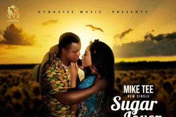 VIDEO: Mike Tee – Sugar Lover