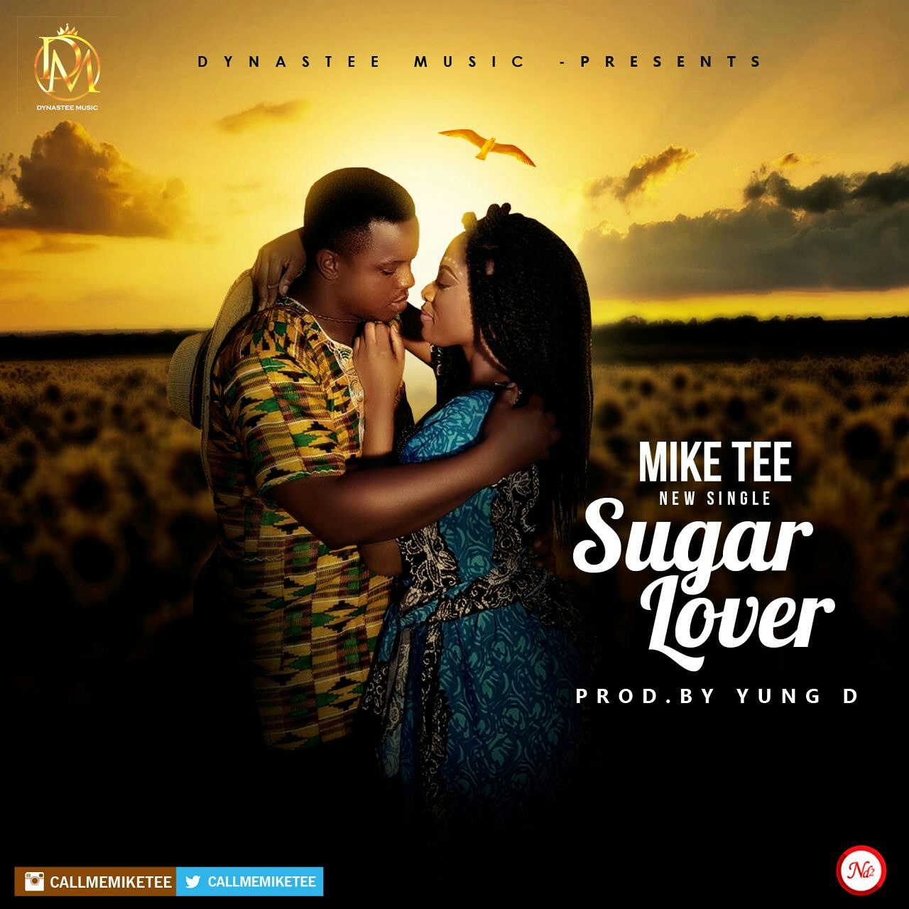 Mike Tee – Sugar Lover