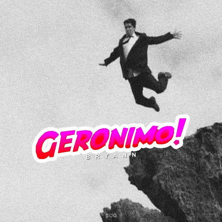VIDEO: Bryann - Geronimo