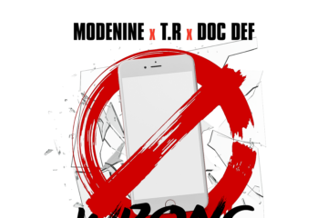Modenine X T.R X Doc Def – Wrong Number