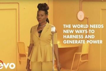 VIDEO: Yemi Alade – Best Day Of My Life  |  #makethefuture