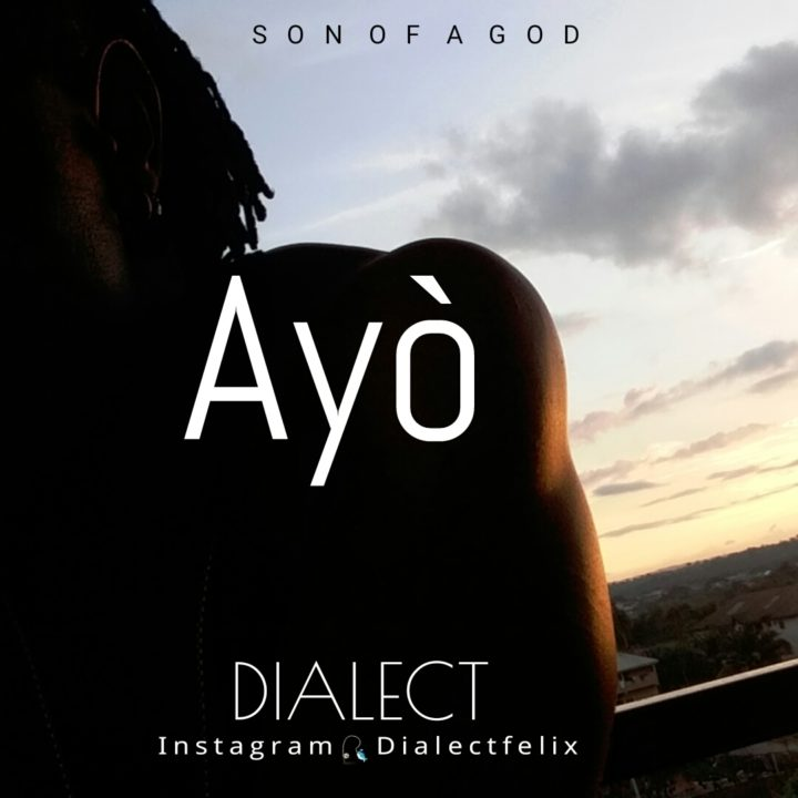 Dialect - Ayo
