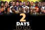 "2 Days To Go! WIN Tickets To ""ONE AFRICA MUSIC FEST"" In Houston This Saturday, Oct 22!"