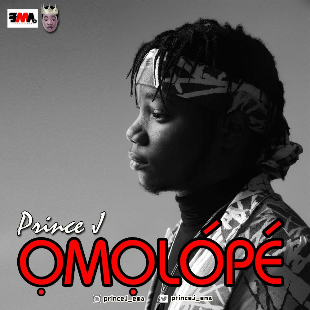 Prince J – Omolope