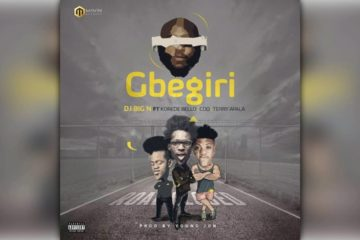 DJ Big N ft. Korede Bello, CDQ & Terry Apala – Gbegiri