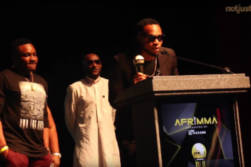 Notjustok TV: AFRIMMA 2016 | Interviews + Performances (Trailer)