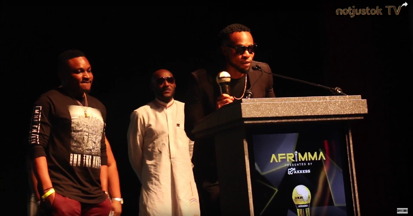 afrimma-2016-flavour