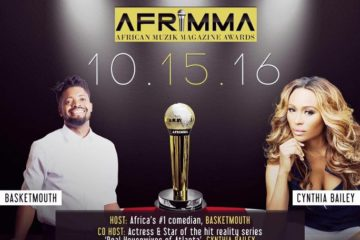 Over 30 African Superstars Confirmed For AFRIMMA 2016 | Oct 15 | Dallas, TX