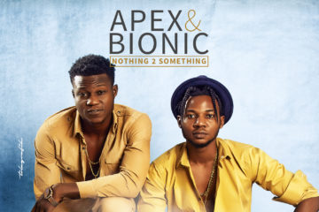 VIDEO: Apex & Bionic – Nothing 2 Something