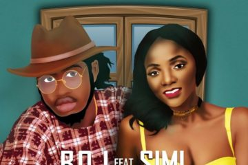 OFFICIAL VERSION: BOJ ft. Simi – For Sure
