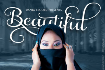 Sani Danja – Beautiful (prod. Kenny Wonder)