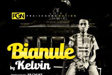 Kelvin – Bianule