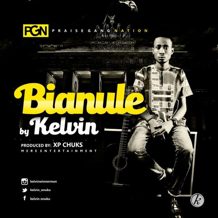 Kelvin - Bianule