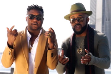 VIDEO PREMIERE: CDQ ft. Banky W – Odikwa Ok
