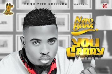 Nero Banx – You Carry (prod. Ed.Edge)